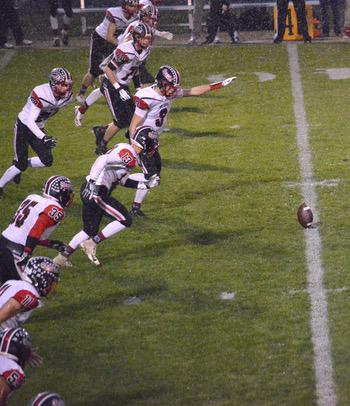 Photo 0 of West Branch vs Northeast