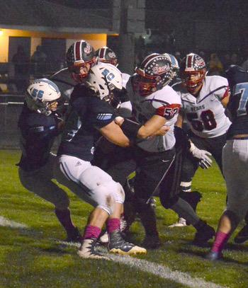 Photo 8 of West Branch vs Northeast