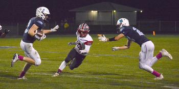 Photo 10 of West Branch vs Northeast