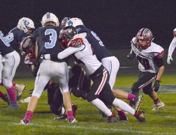 Photo 12 of West Branch vs Northeast