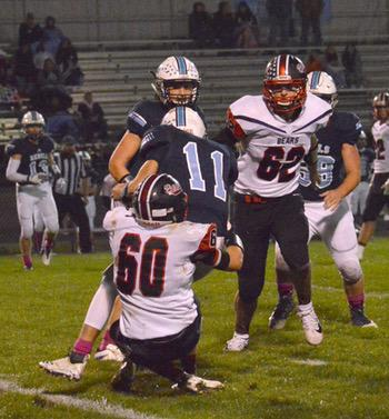 Photo 13 of West Branch vs Northeast