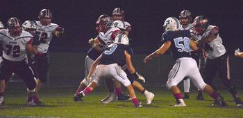 Photo 14 of West Branch vs Northeast
