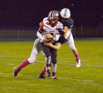Photo 16 of West Branch vs Northeast