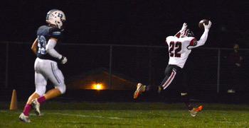 Photo 20 of West Branch vs Northeast