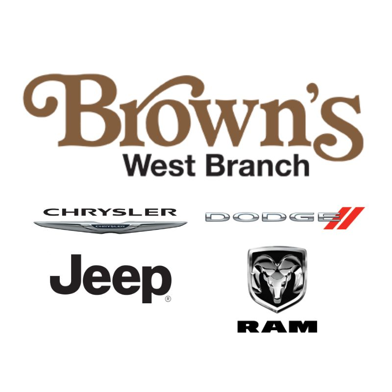 Brown's Chrysler, Dodge, Jeep, and Ram