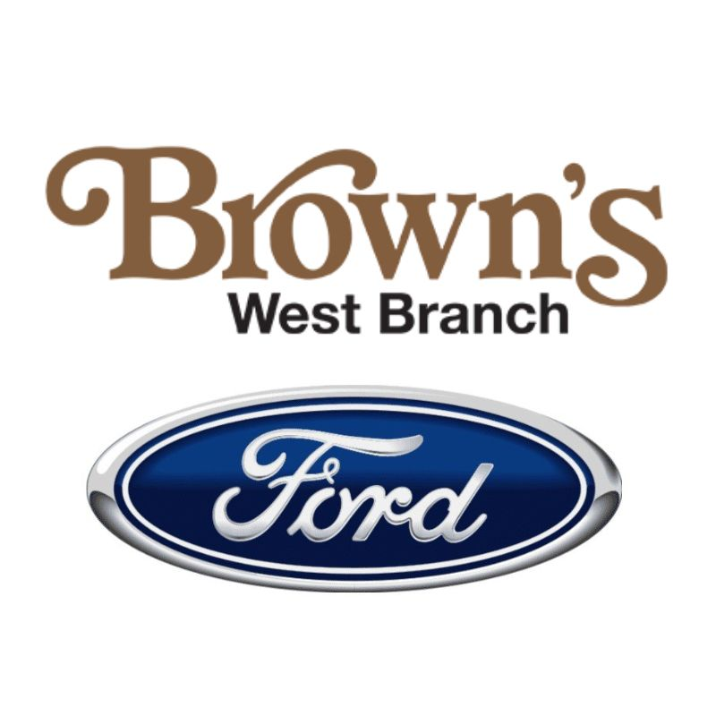 Brown's West Branch Ford