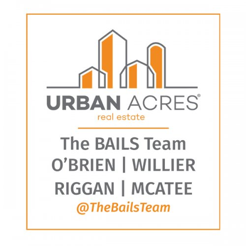 Marcy Willier with Urban Acres Real Estate